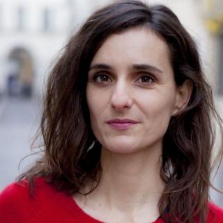 Entretien avec Jennifer Murzeau