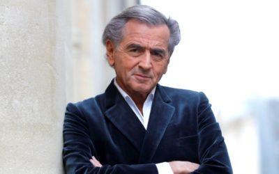 Entretien – Bernard-Henri Lévy