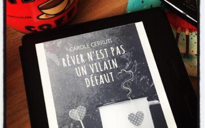 Rêver n'est pas un vilain défaut – Carole Cerruti