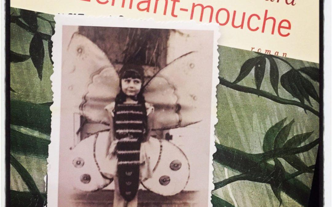 L'enfant mouche – Philippe Pollet-Villard