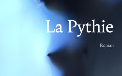 La Pythie – Mélanie Chappuis