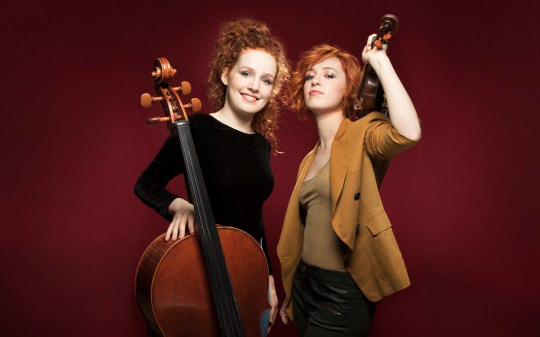 Entretien – Camille et Julie Berthollet