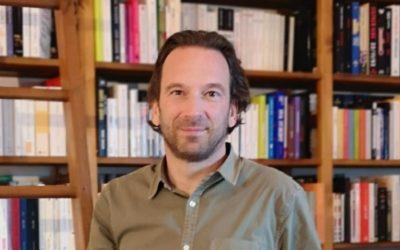 Entretien avec François Busnel