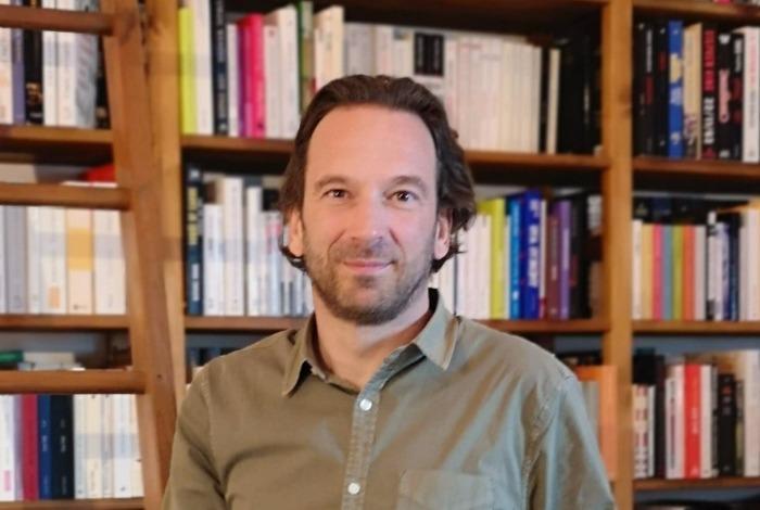 Entretien – François Busnel