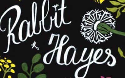 Les derniers jours de Rabbit Hayes – Anna McPartlin