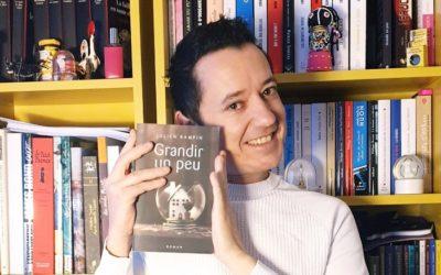 Entretien – Julien Rampin