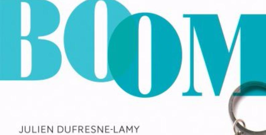 Boom – Julien Dufresne-Lamy