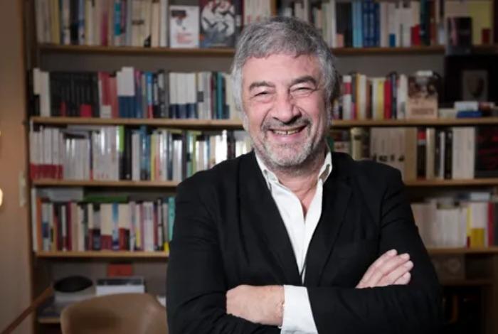 Entretien avec François Samuelson