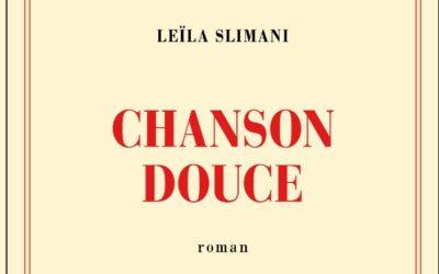 Chanson douce – Leila Slimani