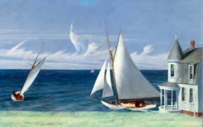 Couleurs Hopper