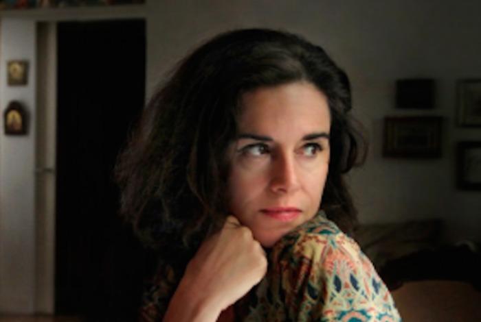 Entretien avec Elisabeth Barillé