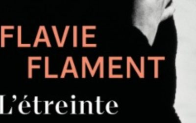 L'étreinte – Flavie Flament