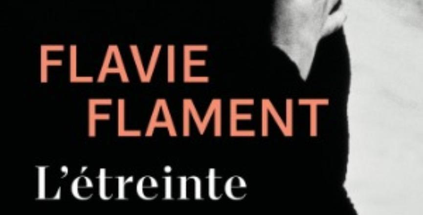L'étreinte – Flavie Flament