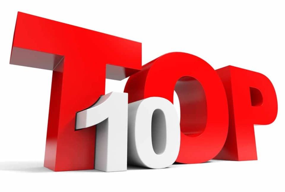 TOP 2020 – Fabienne