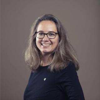 Entretien avec Fabienne Blanchut