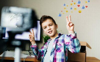 Enfants influenceurs : quelle protection juridique?