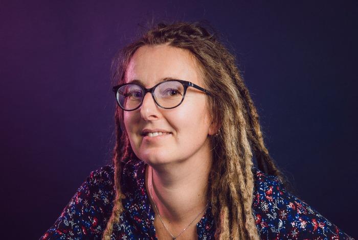 La Ligue des auteurs professionnels en dix questions : entretien avec Sophie Adriansen