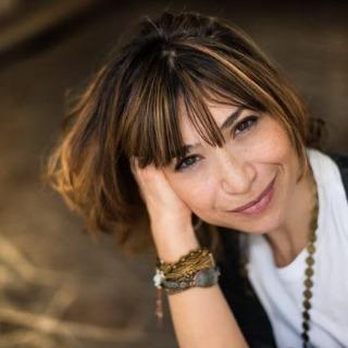 Entretien avec Sarah Barukh